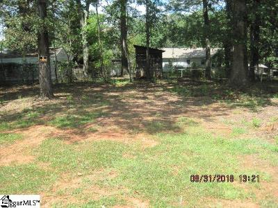 Greenville Residential Lots & Land For Sale: 18 River