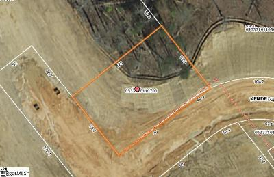Hartness Residential Lots & Land For Sale: 200 Bowman