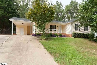 Single Family Home For Sale: 111 Quincy