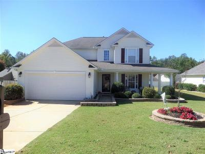 Bryson Meadows Single Family Home Contingency Contract: 5 Gibby