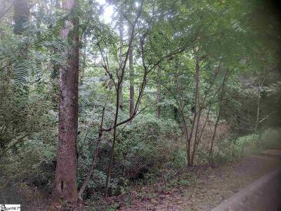 Greenville County Residential Lots & Land For Sale: 105 E Woodburn