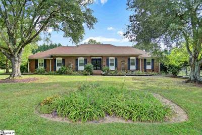Single Family Home Sold: 101 Cape Charles