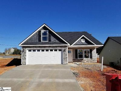 Orchard Crest Single Family Home For Sale: 301 Meadowmoor