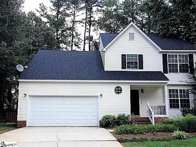 Simpsonville Rental For Rent: 312 Birkenstock