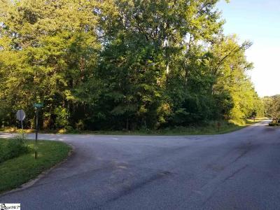 Laurens Residential Lots & Land For Sale: W Penninsula Lake Rabon
