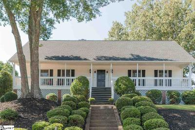 Greer SC Single Family Home Contingency Contract: $254,900