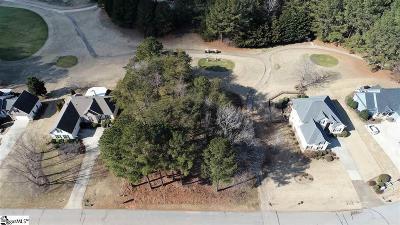 Travelers Rest Residential Lots & Land For Sale: 6 Laurelcrest