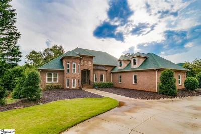 Anderson Single Family Home For Sale: 1201 Sunset