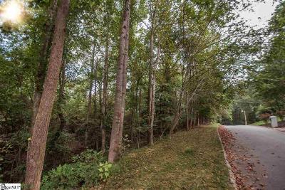 Greenville Residential Lots & Land For Sale: Terra Creek