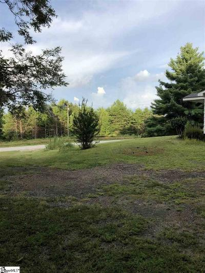 Campobello Single Family Home For Sale: 11801 Highway 9