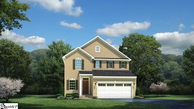 Stonehurst Plantation Single Family Home For Sale: 243 Thames Valley