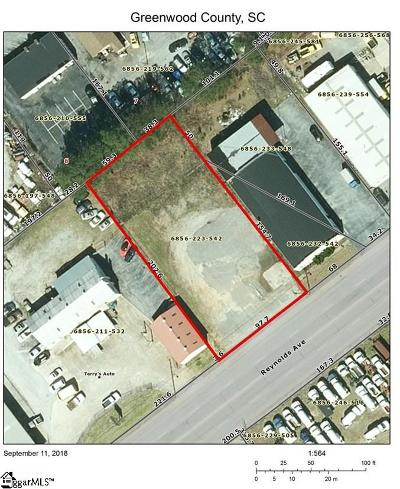 Residential Lots & Land For Sale: 1111 Reynolds