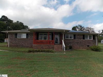 Inman Single Family Home For Sale: 140 Skinner