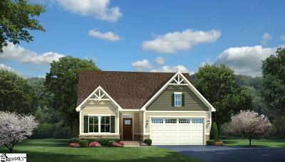 Stonehurst Plantation Single Family Home For Sale: 239 Thames Valley