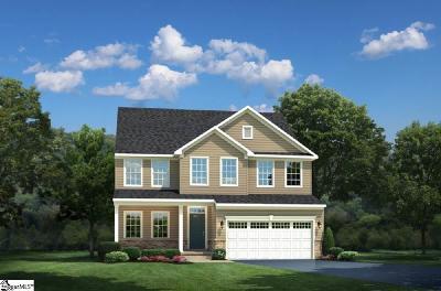 Stonehurst Plantation Single Family Home For Sale: 195 Thames Valley