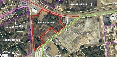 Clinton Residential Lots & Land For Sale: Highway 76