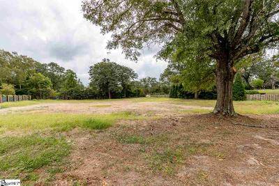 Greenville Residential Lots & Land For Sale: 8a Sirrine