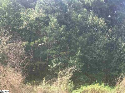 Greenville Residential Lots & Land For Sale: Henry
