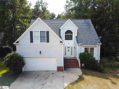 Neely Farm Single Family Home Contingency Contract: 200 Neely Crossing