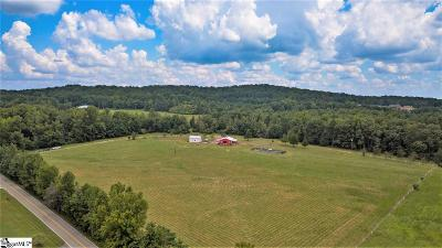 Greer Residential Lots & Land For Sale: 4988 Jordan
