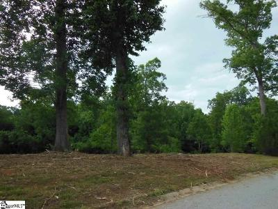 Fountain Inn Residential Lots & Land For Sale: Karla