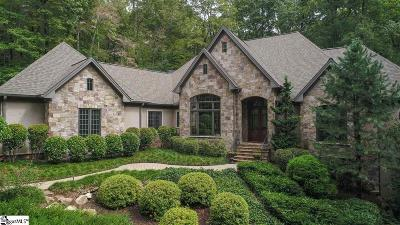 Travelers Rest Single Family Home For Sale: 6 Timberbluff