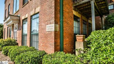 Easley Condo/Townhouse Contingency Contract: 102 Russell #Unit 101