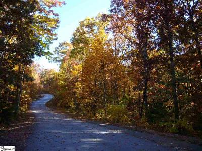 Travelers Rest Residential Lots & Land For Sale: One Alsace