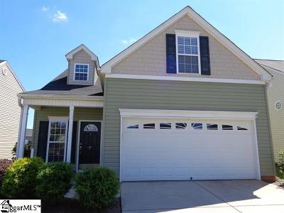 Simpsonville Rental For Rent: 17 Pfeiffer