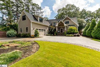 Greenville Single Family Home For Sale: 53 Partridge