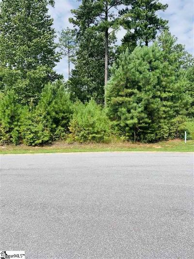 Travelers Rest Residential Lots & Land For Sale: 23 Tee Box