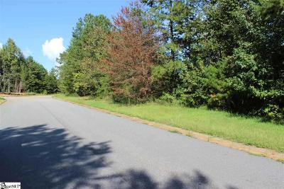 Spartanburg Residential Lots & Land For Sale: 202 Butternut