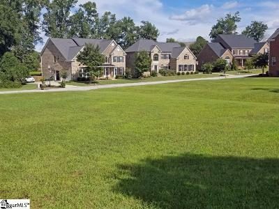Simpsonville Residential Lots & Land For Sale: 22 Ganibrille