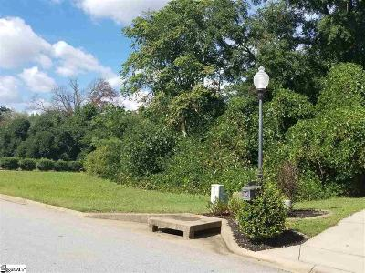 Simpsonville Residential Lots & Land For Sale: 21 Ganibrille