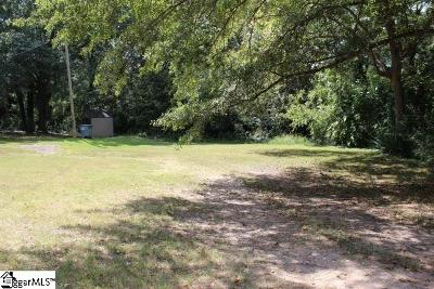 Spartanburg Residential Lots & Land For Sale: 460 Eloise