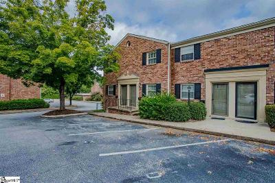 Greenville Rental For Rent: 2530 E North #3A