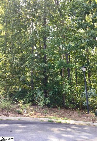 Easley Residential Lots & Land For Sale: 115 Ivy Woods