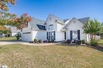 Simpsonville Rental For Rent: 112 Crown Empire