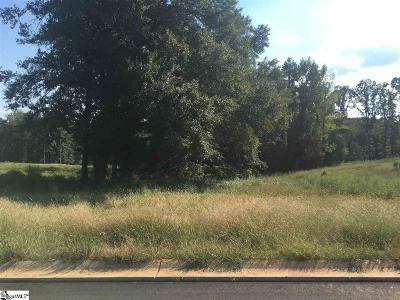 Simpsonville Residential Lots & Land For Sale: 504 Rustic Outland
