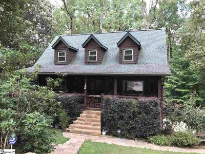 Greenville Single Family Home For Sale: 210 Bromsgrove