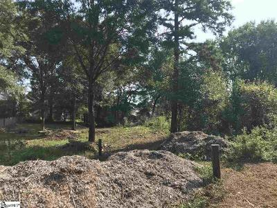 Greenville Residential Lots & Land For Sale: 125 Berry
