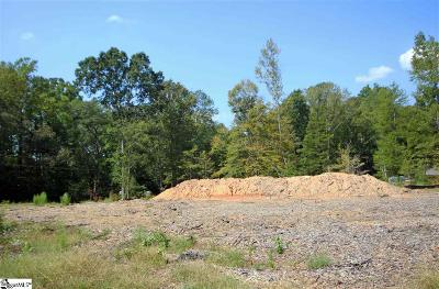 Simpsonville Residential Lots & Land For Sale: 101 White Pine
