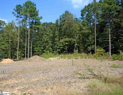 Simpsonville Residential Lots & Land For Sale: 105 White Pine