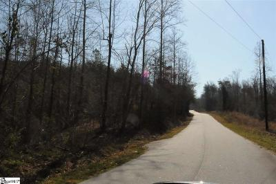 Greer Residential Lots & Land For Sale: 2210 Noe