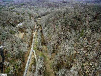 Travelers Rest Residential Lots & Land For Sale: 9236 A N Tigerville