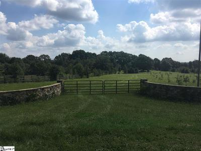 Inman Residential Lots & Land For Sale: 261 Little Mountain