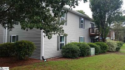 Charleston Condo/Townhouse For Sale: 1402 Camp