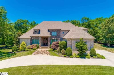 Anderson County, Greenville County Single Family Home For Sale: 305 Stono