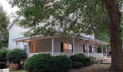 Greenville Multi Family Home For Sale: 31 Pointer