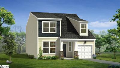 Taylors Condo/Townhouse Contingency Contract: 202 Sprucewood #Lot 22